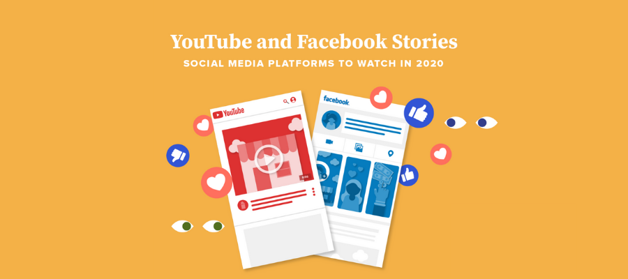 Social Media Platforms to Watch in 2020